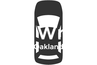 Car Wraps Oakland Logo